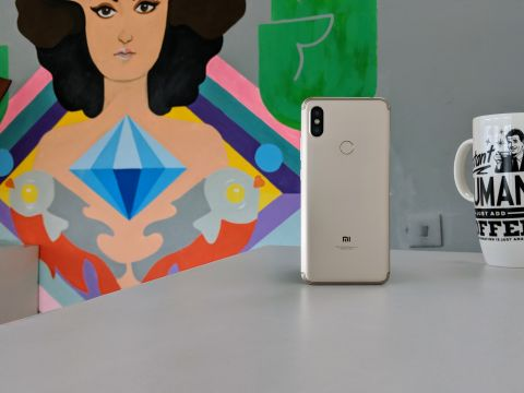 Xiaomi Redmi Y2 First Impressions : Not Just A Selfie Phone