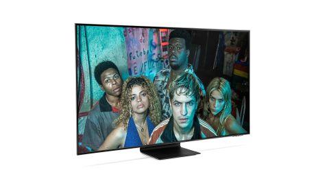 Neo QLED TV: Samsung QN55QN90A
