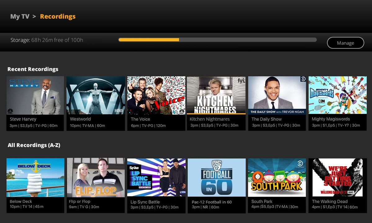 Sling TV Review: Cheap Cable TV for Cord Cutters | Tom's Guide