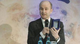 Holger Krag orbital debris