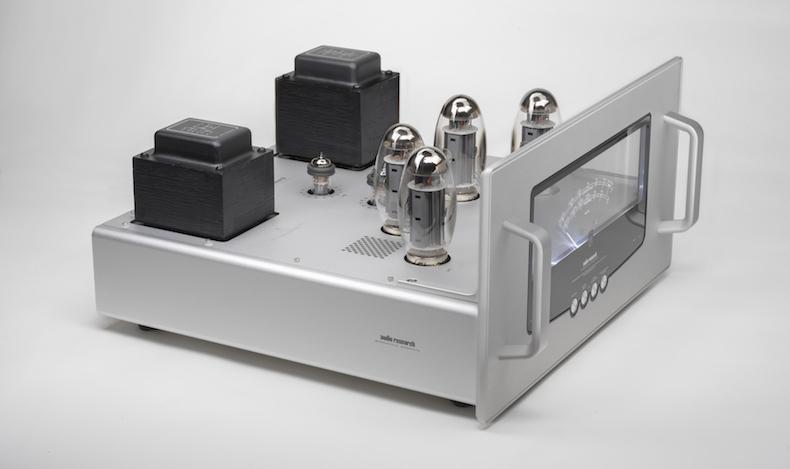 Audio Research unveils £29k-a-pair monoblock valve power amp   What