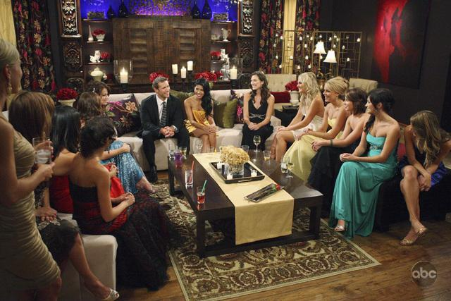 The Bachelor Preview: On The Wings Of Love #10955