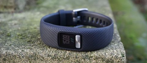 Garmin Vivofit 4 review | TechRadar