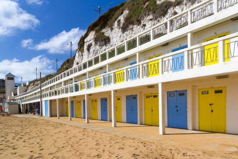 What to do in Broadstairs, Kent