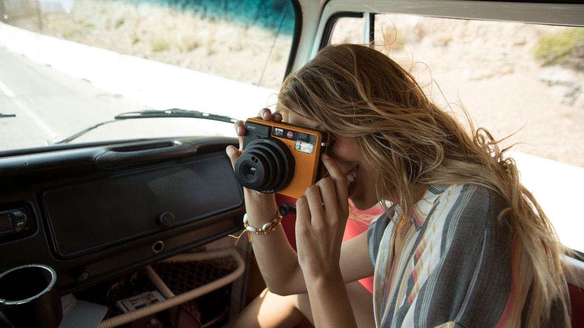 Best instant cameras 2019: fun cameras for instant photography
