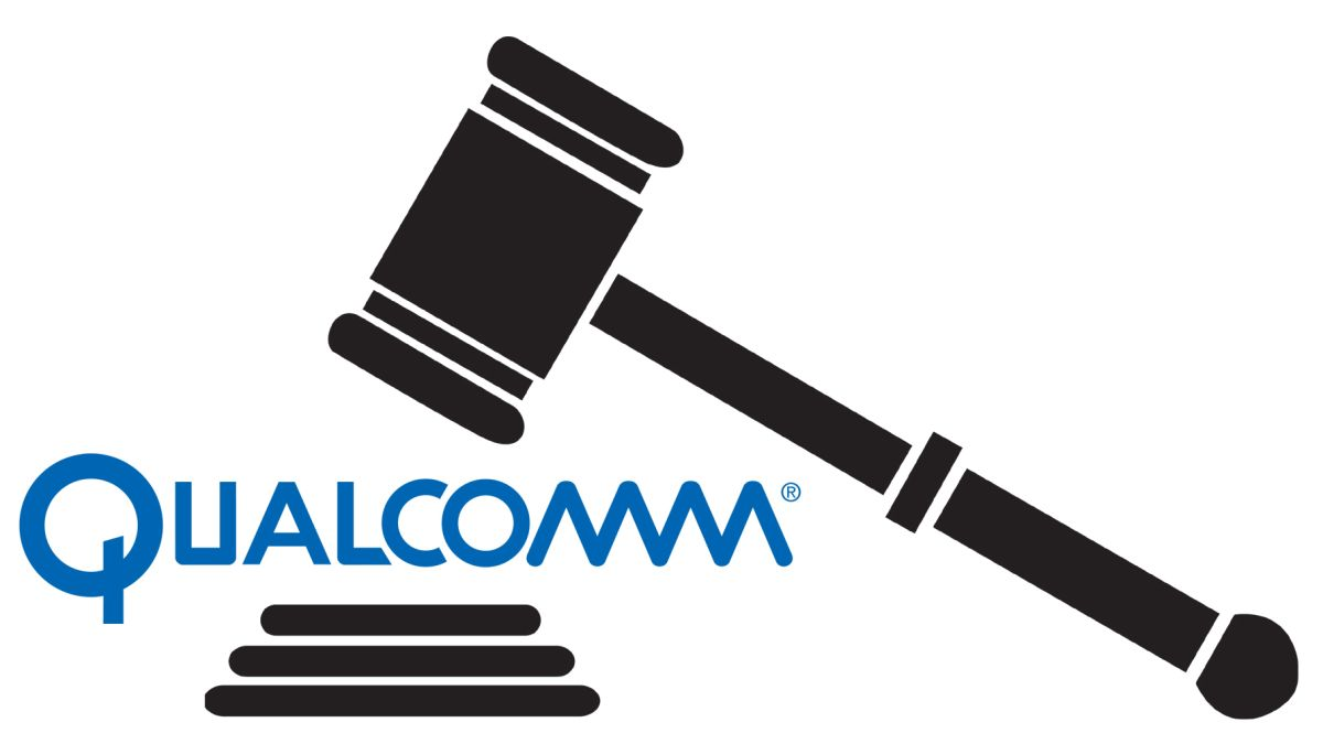 Qualcomm Charged With Anticompetitive Practices By Us