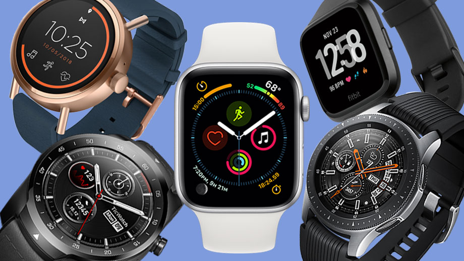 81d7f16fa Best smartwatch 2019  the top wearables you can buy today