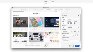 Create a stunning web banner in Photoshop CC   Creative Bloq