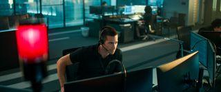 Jake Gyllenhaal stars in The Guilty.