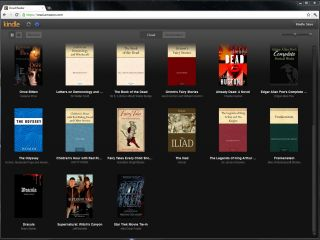 New Kindle Cloud Reader, VUDU Apps Bypass Apple | Tom's Guide