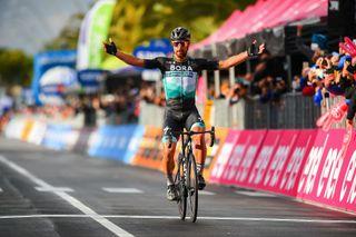 Giro d'Italia 2020 - 103th Edition - Tortoret - 13/10/2020 - Peter Sagan (SVK - Bora - Hansgrohe) - photo Dario Belingheri/BettiniPhoto©2020