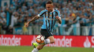 Everton Soares Arsenal