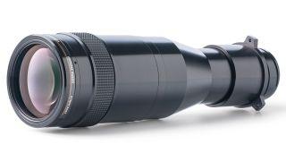 Optoma Offering Navitar Long-Throw Lenses for ProScene Projectors