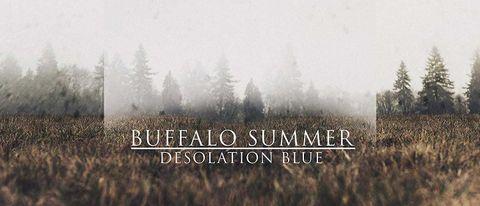 Buffalo Summer: Desolation Blue