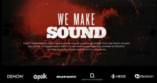 Sound United to acquire Onkyo and Pioneer consumer audio divisions