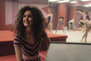 TV tonight Rose Byrne in Physical
