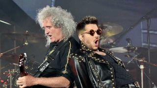 Queen + Adam Lambert's Rhapsody tour will now spend ten nights lighting up London's O2 Arena