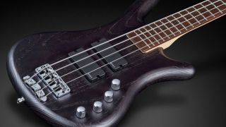 Warwick unveils long-scale, BEAD-tuned RockBass Corvette