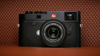 Best vintage lenses: Leica 35mm f/2 ASPH Summicron-M