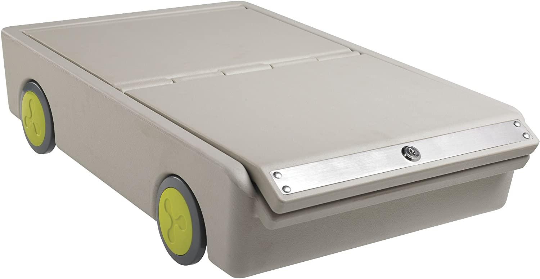 ECR4Kids Under-Bed Personal Safe