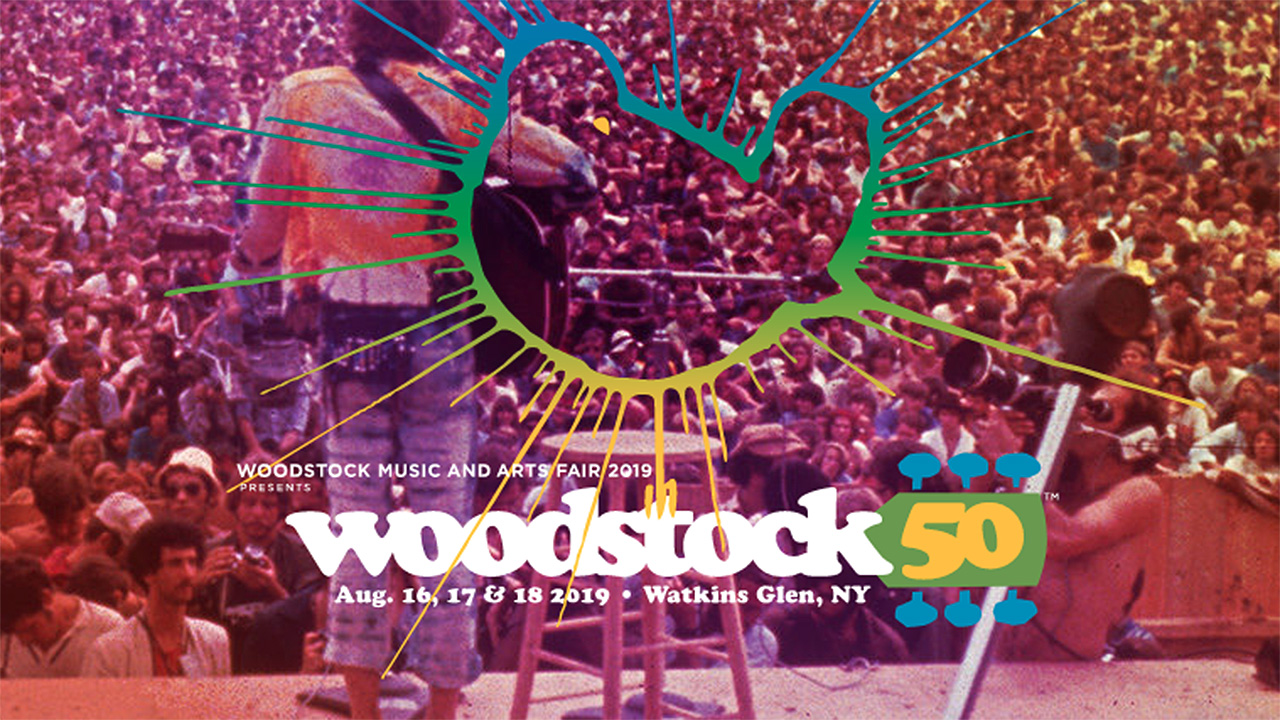 Further setbacks for Woodstock 50 as location plans are rejected once again | Louder