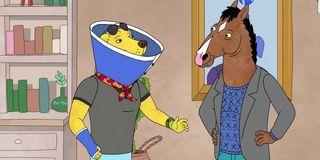 bojack horseman netflix