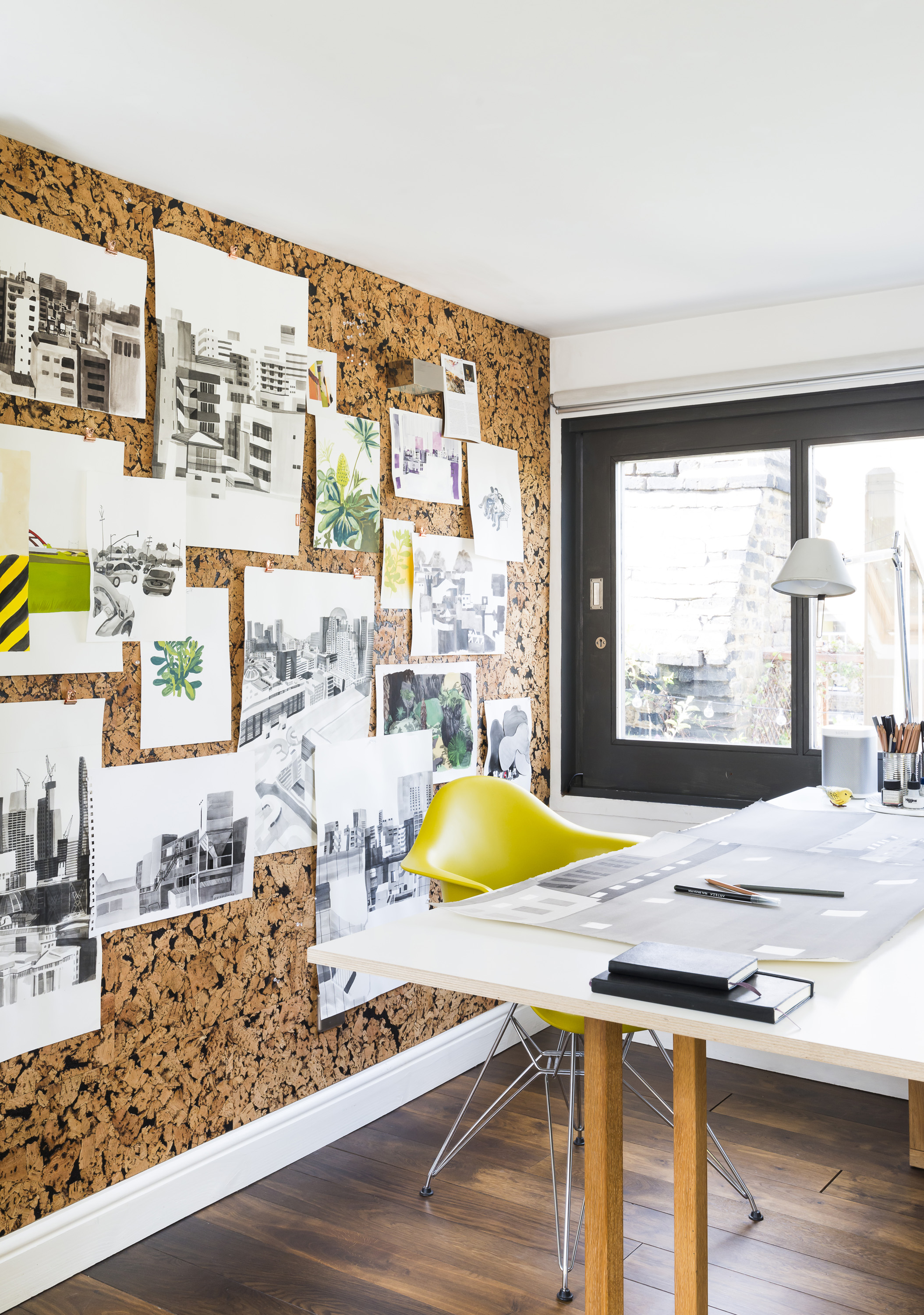 12 home office ideas – stylish spaces to inspire your WFH set up