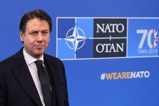 Nato Leaders Meeting