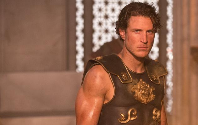 Box Set Binge: Roman Empire