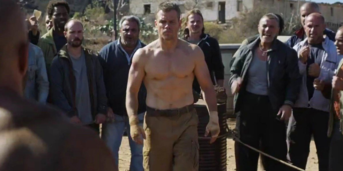 Does The Next Jason Bourne Movie Need To Have Matt Damon To Succeed Cinemablend