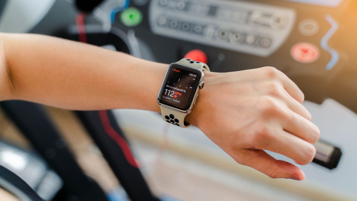 Your smartwatch could detect Covid-19 before you do - TechRadar