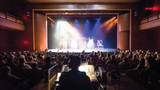 Ontario Arts Center Gets Flexible Upgrade from Yamaha