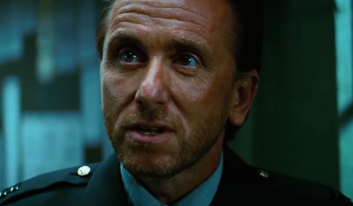 5. Emil Blonsky: Emil Blonsky became another super-soldier from Erskine's serum replica. As an elderly special operations commander, Bronnsky was eager to strengthen his body, so he combined it with the mind of someone with many years of experience.