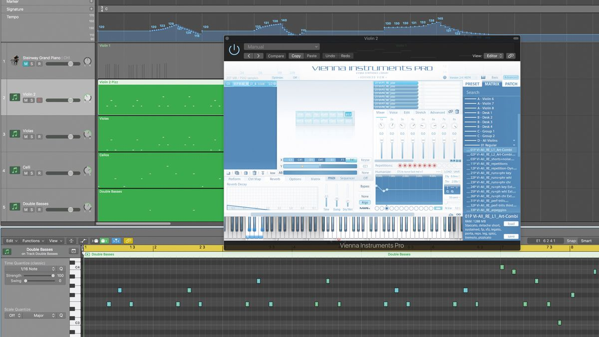 How to use MIDI files for easy remote collaboration in different DAWs