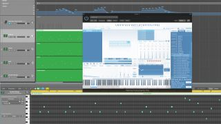 MIDI file collaboration