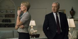 House Of Cards Just Cast Diane Lane And More For Season 6