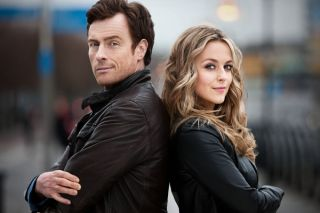 A quick chat with Vexed star Miranda Raison