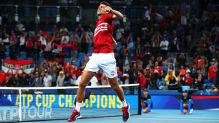 regarder en streaming atp cup 2021