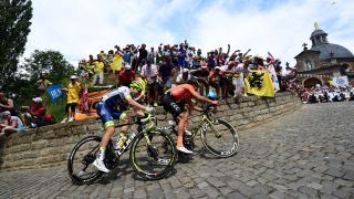 How to watch the Tour de France: live stream, TV, highlights