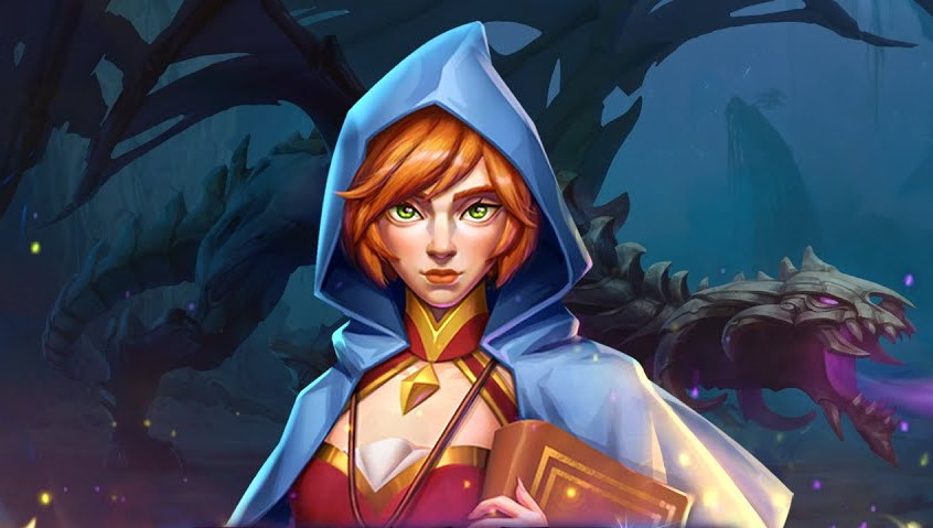 Puzzle Quest 3 is finally happening, will be out later this year