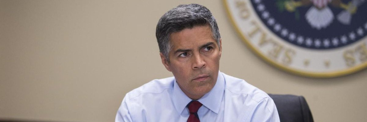 Esai Morales in The Brink