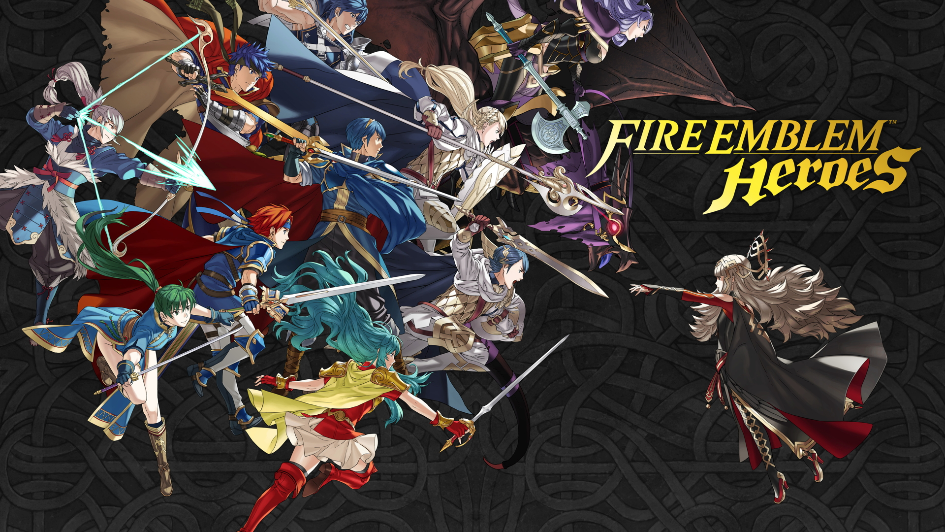 Fire Emblem Heroes tips - 8 things I wish I had known before playing