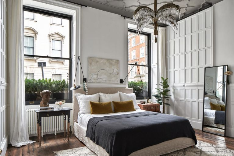 Grey Bedroom Ideas Serene Spaces From Stone To Steel Livingetc