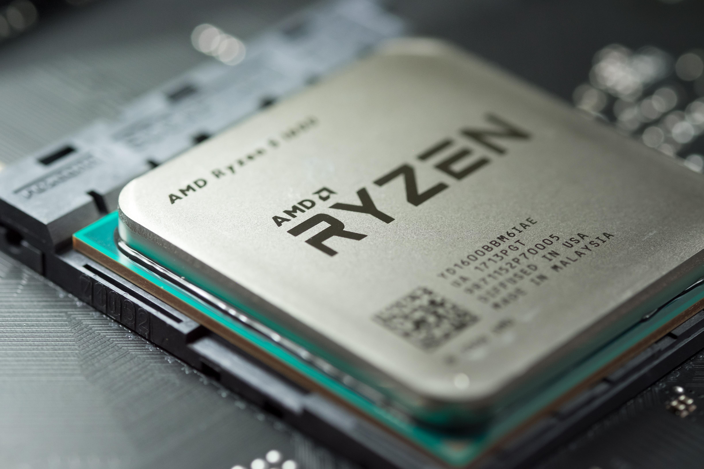 Amd Ryzen 4000 Series Processor Smokes Intel Core I7 Cpu In Performance Test Laptop Mag