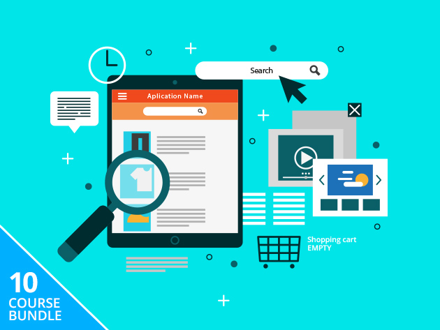 Start your web design career with these 10 courses