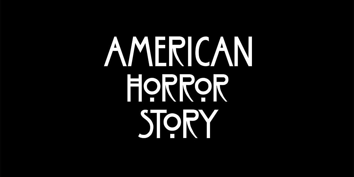 American Horror Story title card