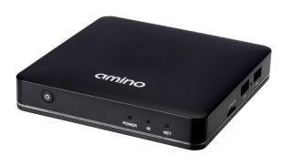 Amigo 7X UltraHD Set-Top