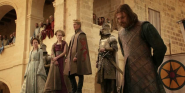 What Game Of Thrones' Sean Bean Was Thinking While Filming Ned Stark's Death
