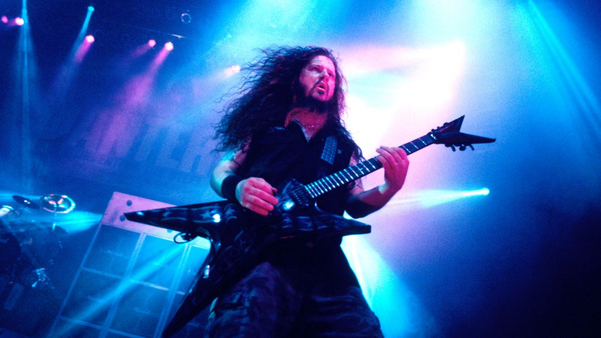 Dimebag Darrell's guitar gear: everything you need to nail the game-changing Pantera guitarist's sound | Guitar World