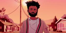 Childish Gambino Includes Kanye West, Nicki Minaj And More In New Music Video